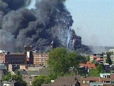 Europese wetgeving (Seveso-II-richtlijn) en nationale wetgeving (BEVI,  BRZO, Vuurwerkbesluit etc.) is ingevoerd naar aanleiding van rampen zoals de dioxineramp in Seveso en de vuurwerkramp in Enschede. Het doel van deze wetgeving is om rampen te voorkomen en impact op de omgeving te beperken.