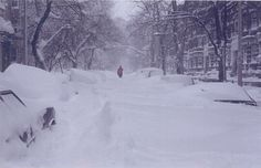 72 Best Blizzard Of 78 Images Michigan Winter New England