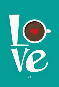 Coffee Love. | Coffee Quotes | Coffee Lovers | #coffee #coffeequotes #fortheloveofcoffee | www.fulltimenomad.com