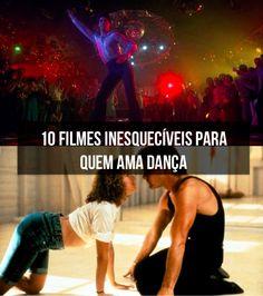 Confira obras que vão aguçar seus sentidos e fazer com que você dance mesmo sem se movimentar