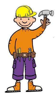Jules de bouwvakker