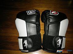 Hayabusa Tokushu Boxing Gloves Review