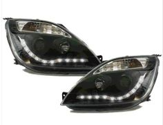 Fiesta ST Mk6 #fastford #fez #ST #Fordfiesta #MK6 #2litre #bright #Xneons