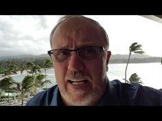 "Breaking ""Powerful 5.2 Quake Shakes Puerto Rico Again Damage"" - YouTube"