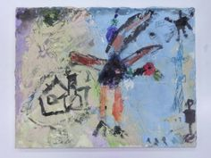 【kindergarten art 】子供の素敵な絵や工作をピンボードに集めています。 I send the children's art from Tokyo.  Art Education. Art workshop. Paintings of children. Work of children.  Blog ranking >> http://education.blogmura.com/bijutsu/  Official website >> http://www.gajyuku.com/  用賀スタジオ