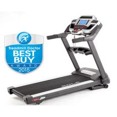 Sole S77 Treadmill Review - This one is now near the top of the pack again for Sole and our 2015 best buy winner for the $1,500 to $1,999 range! Until you get to their light commercial model, this is their top non-folding treadmill.