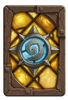 官方脸书上的重磅消息:炉石新卡背出炉 - 炉石传说