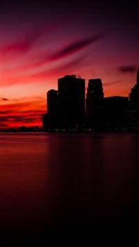 Sunset Sea Spray iPhone 6 Wallpaper Download | iPhone Wallpapers, iPad wallpapers One-stop Download
