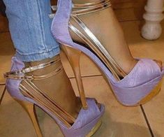 We Heart It Shoes ♡ Heels