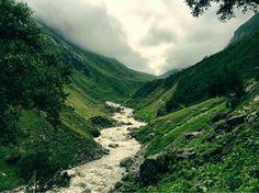 Photos of Pin Parvati Pass Trek : A Roller Coaster Ride In Himalayas 14/63 by himalayan_ninjaz