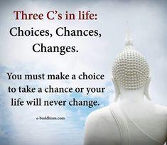 The 3 Cs