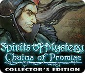 Spirits of Mystery: Chains of Promise Collector's Edition - http://www.allgamesfree.com/spirits-of-mystery-chains-of-promise-collectors-edition/  -------------------------------------------------  The fantastical continuation of the popular, long-running Spirits of Mystery series from ERS Games! Isa's back to his old tricks, and now he's doing the bidding of an even greater foe. You play as a princess whose best friend, a princess in a neighboring kingdom, is forced into an