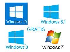 Puteti descarca orice versiune , de la Windows 7 pana la Windows 10, toate versiunile de win 7, 8 sau 10 care au fost lansate direct de pe site-ul ...