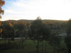Riversdale Retreat photograph
