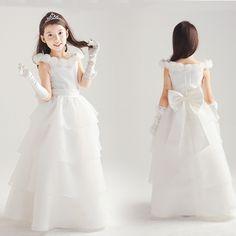 875005cfb4a Rose Collar Princess Party Evening Dress