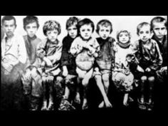 Tips on writing a research paper on the Ukrainian famine?