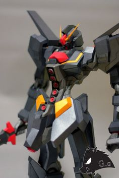 MH Type Psycho GundamCreate your own GundamInstant Pdf by G2paper