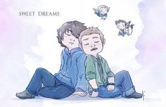 On pinterest dean winchester sam winchester and castiel
