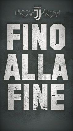 ⚪️⚫️❤️ #finoallafine #forzajuve