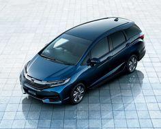 2015 Honda Shuttle review #Honda #Cars #Car