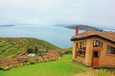 Ecolodge La Estancia, Lake Titicaca Bolivia