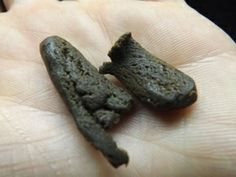 RDM Special Hash in the hand