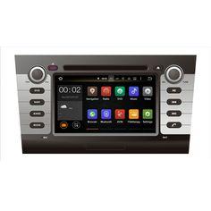 Runningnav Octa Core Android 6.0 Fit SUZUKI SWIFT 2004-2010  Car DVD Player Navigation GPS Radio #Affiliate