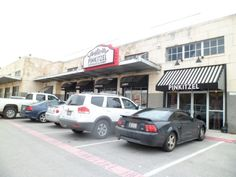 Pinkitzel now has two locations: Bricktown in Oklahoma City and Downtown Tulsa.