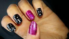 Nail art musicale!!!