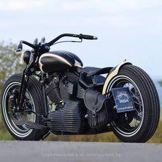 CUSTOM motorcycles | ВКонтакте