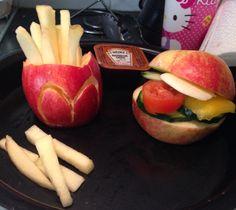 Apple McD