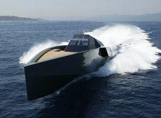 Wally 118 – One Killer Boat
