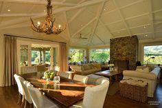 Recent Projects - Hawkes Bay, New Zealand - Cottonwood Interiors - Interior Designer