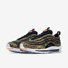 new concept 75d03 8e331 Nike Air Max 97 Premium Country Camo Pack Germany