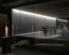 immersive incense room opens inside former second world war bunker in berlin