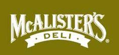 McAllisters Deli: FREE Birthday Surprise!