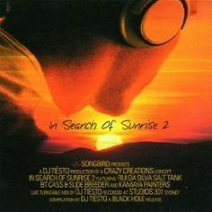 Dj Tiesto - In Search Of Sunrise 2 (Cd)