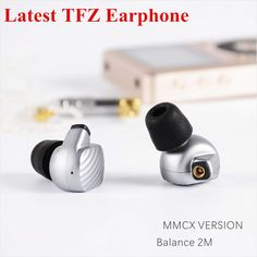 139.90$  Watch here - http://ali3xq.worldwells.pw/go.php?t=32765646605 - New Arrival TFZ Balance 2/2M Metal Headset HiFi Earphone High Quality Dual Dynamic in Ear Headphones Earbuds + MMCX Hifi Cable