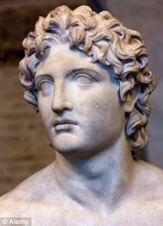 Have archaeologists discovered the grave of Alexander the Great? Experts find enormous marble tomb fit for a king under a massive mound in Greece Archaeologists have uncovered what could be the grave of Alexander the Great at a site near ancient Amphipolis, 370 miles north of Athens Site archaeologist Aikaterini Peristeri has voiced hopes of finding 'a significant individual or individuals' within