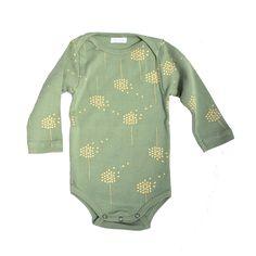 Picnik - Dandelion Bodysuit