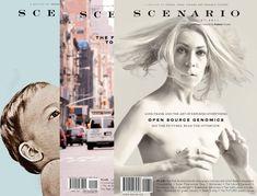Abonnement på SCENARIO Magazine - SCENARIO Magazine