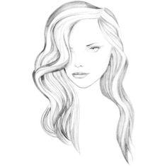 illustration ❤ liked on Polyvore