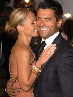 Favorite celebrity couple