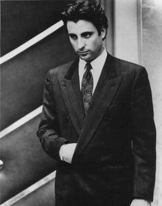 Photo of Andy Garcia for fans of Andy Garcia 4271160 Andy Garcia, Chicano, Annie, Godfather Movie, Gangster Films, Hollywood, Best Actor, Great Movies, Famous Faces