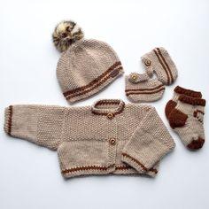 Ensemble tricot & ocelot de Doro Ocelot, Crochet Bikini, Bikinis, Swimwear, Winter Hats, Creations, Fashion, Confetti, Knits
