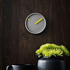 Picto Wall Clock - Rosendahl