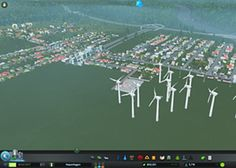 The Guardian Cities: Skylines challenge  can I build the world's greenest city?