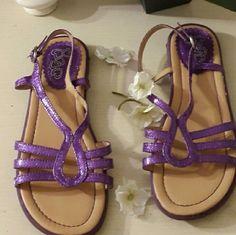 5 days left~ Place, Purple sandals size 4 the children's place Shoes Sandals Purple Sandals, Shoes Sandals, Children's Place, Fashion Design, Fashion Tips, Fashion Trends, Closet, Accessories, Style