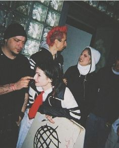 Find images and videos about kitty, mindless self indulgence and msi on We Heart It - the app to get lost in what you love. Lindsey Way, Mindless Self Indulgence, Social Distortion, Band Pictures, Pete Wentz, Nu Metal, Grunge Goth, Out Of My Mind, Lose My Mind