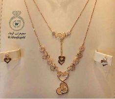 #simplebridaljewelryetsy Gold Jewelry Simple, Stylish Jewelry, Fashion Jewelry, Gold Chain Design, Gold Jewellery Design, Bridal Jewellery Inspiration, Jewelery, Gold Haram, Gold Necklace